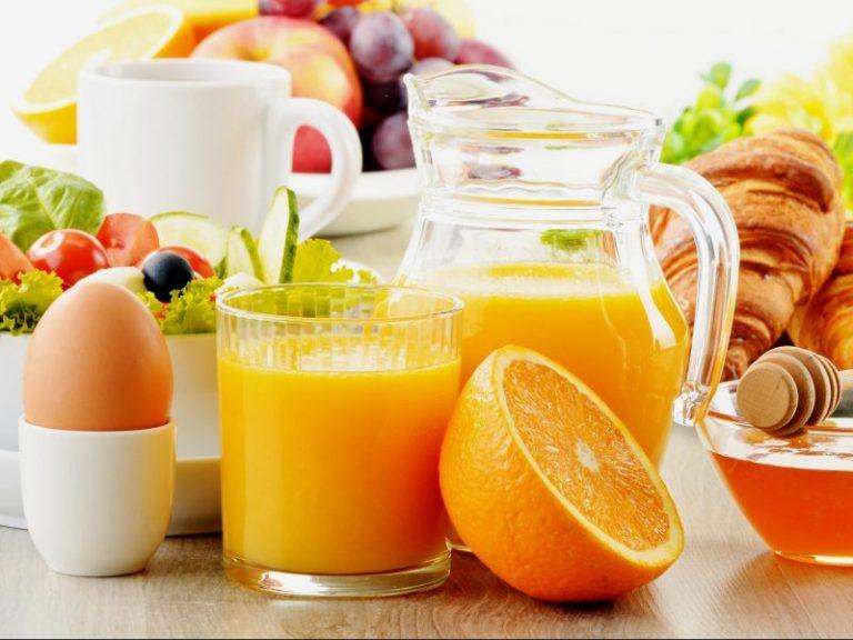 Апельсиновая диета кто сидел